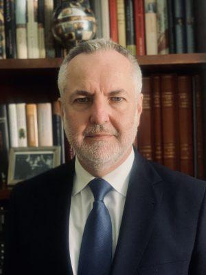 Luis Gascón Vera