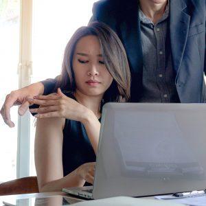 qué se considera acoso laboral